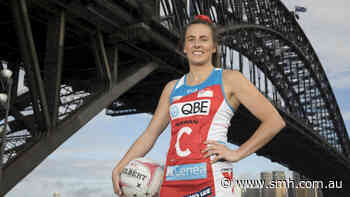 Swifts, Giants stars slam government on community netball inaction - Sydney Morning Herald
