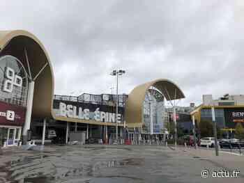 Thiais. Le centre commercial Belle-Epine rouvrira en date du 2 juin - actu.fr