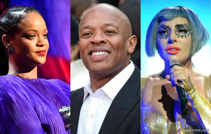 Rihanna, Dr Dre, Lady Gaga, Harry Styles, Cardi B and more demand justice for George Floyd