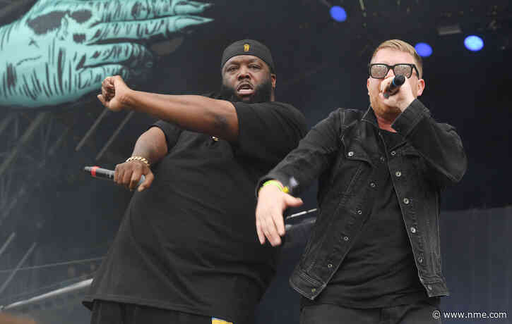 Killer Mike and El-P to share 'Run The Jewels 4' for free following George Floyd protests