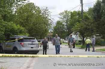Springdale police say officer shot armed woman - Arkansas Democrat-Gazette