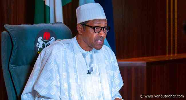 NNPC Board reconstitution: Buhari just scratching surface of problem – PANDEF
