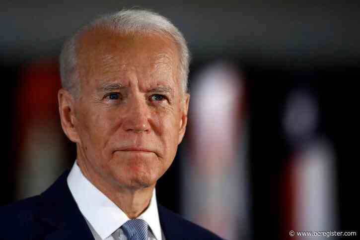 Joe Biden and the Museum of American Politics