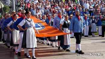 Folklore-Festival Europeade findet wegen Corona im Internet statt | Frankenberg (Eder) - HNA.de