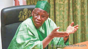 What's With Kano Isolation Centre? - THISDAY Newspapers
