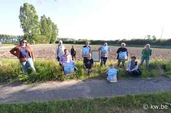 Verontwaardiging bij werkgroep duurzame energie voor beroepsprocedure Oostkamp - Krant van Westvlaanderen