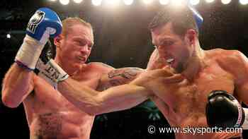 Froch-Groves 2:  An epic night at Wembley