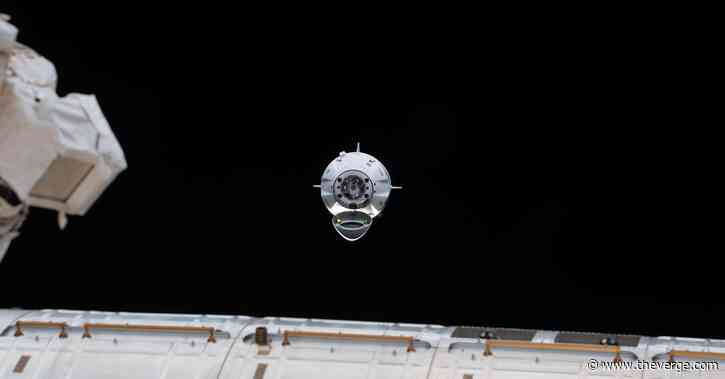 How to watch SpaceX's first crew dock with the International Space Station