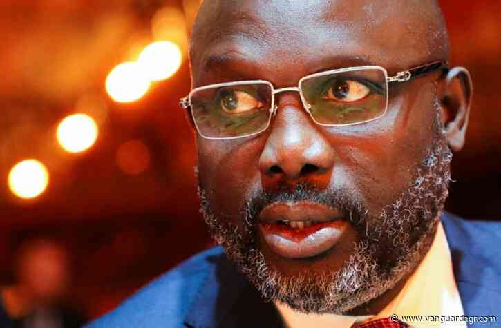 UN to use Liberian president Weah's COVID-19 awareness song