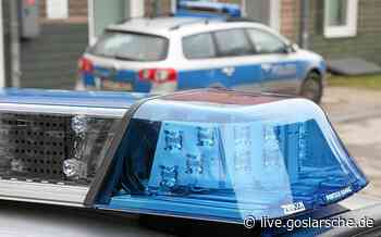 Beim schweren Diebstahl gescheitert   Bad Gandersheim - GZ Live