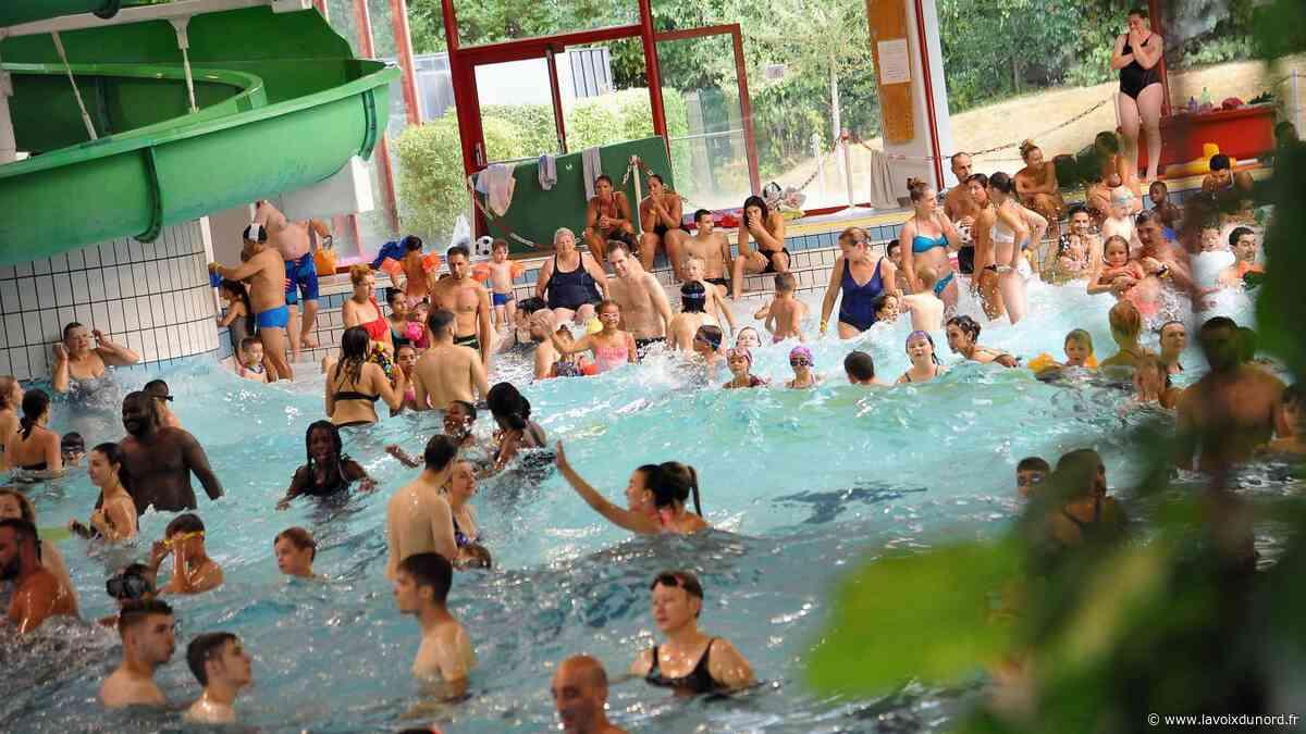 De Villeneuve-d'Ascq à Seclin, la réouverture des piscines n'est pas pour tout de suite - La Voix du Nord