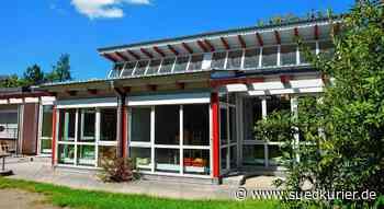 Hohenfels: Kindergarten Hohenfels grübelt über etwaigen Regelbetrieb nach - SÜDKURIER Online