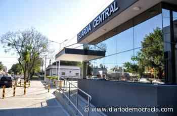 Seis nuevos casos sospechosos en Chacabuco - Diario Democracia