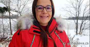 Tammy Cook-Searson re-elected chief of Lac La Ronge Indian Band - Globalnews.ca