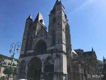 Dans l'Eure, à Gaillon, aux Andelys et à Écouis, il faut être masqué pour assister aux messes - actu.fr