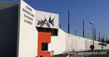 Le Pontet : un détenu testé positif au Covid-19 - La Provence