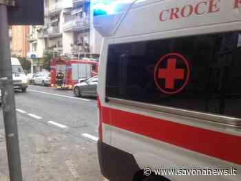 Loano, pedone investito da un furgone: trasportato in codice giallo al Santa Corona - SavonaNews.it