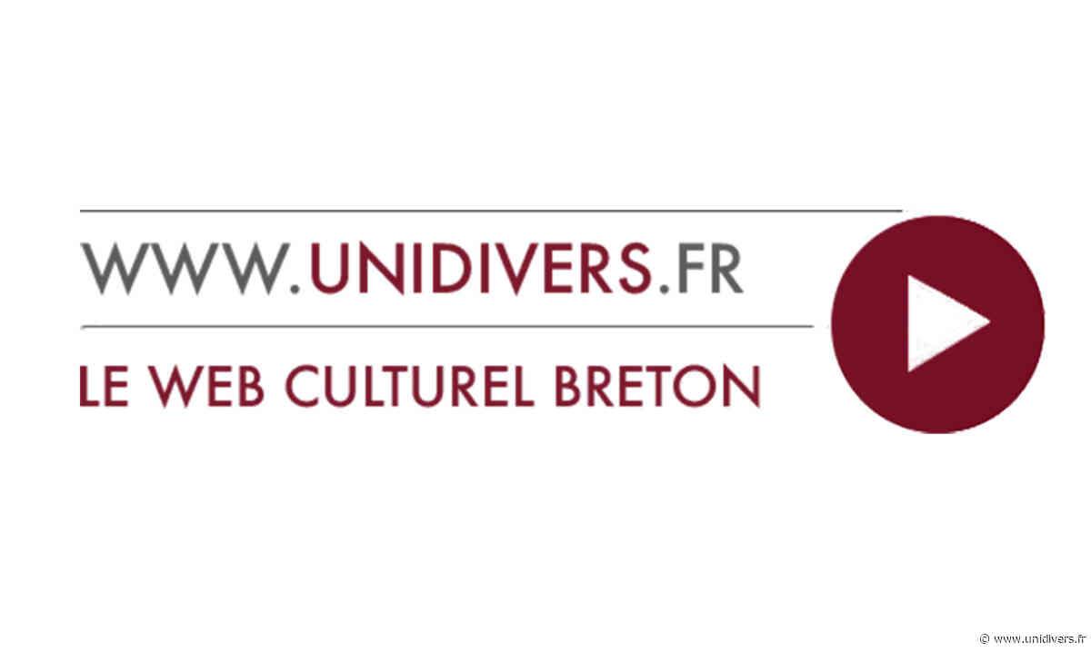 TÉTÉ Salle Marcel-Villiot Salle Marcel-Villiot 1 février 2020 - Unidivers