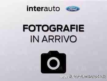 Vendo Ford Fiesta 1.1 85 CV 5 porte Plus nuova a Melegnano, Milano (codice 7429875) - Automoto.it
