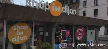 « Shop in Dijon » poursuit ses initiatives pour les commerçants dijonnais - k6fm