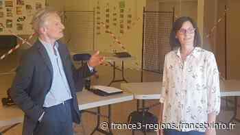 Alliance à Auxerre, discussions à Montceau, maintien à Dijon : les stratégies des écologistes pour les mu - France 3 Régions