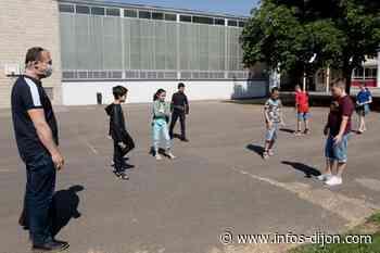 DIJON : Favoriser le retour à l'école des enfants des quartiers populaires - infos-dijon.com