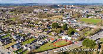 Maynooth site sells for 80 per cent above guide price - Business Post