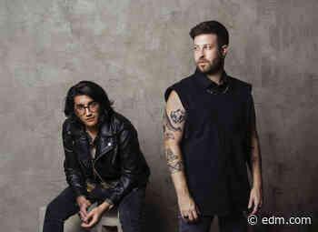 "Dubstep Meets Rock in RIOT's Blistering Single ""Jackknife"" - EDM.com"