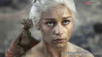 What repents in both Emilia Clarke? - Play Crazy Game