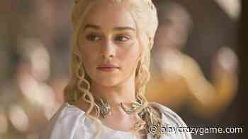 It said it all! Emilia Clarke, Daenerys, spoke about the cancellation of the prequel of Game of Thrones - Play Crazy Game