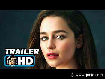 MURDER MANUAL Trailer (2020) Emilia Clarke Horror Movie HD - JoBlo.com