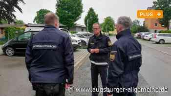 In Kaufering soll die Sicherheitswacht auf Streife gehen - Augsburger Allgemeine
