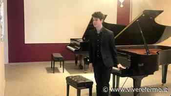 Luca Grianti: dall'Accademia Malibran di Altidona alla Juilliard School di New York - Vivere Fermo