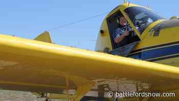 North Battleford airport runway project gets $135000 - battlefordsNOW
