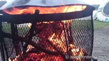 Fire Ban lifted in North Battleford - battlefordsNOW