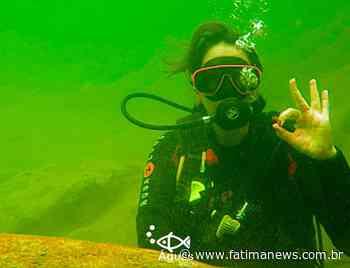 Em Bonito (MS), mergulho com cilindro no Rio Formoso, reserva antecipada até 50% de desconto, VEJA - Fátima News