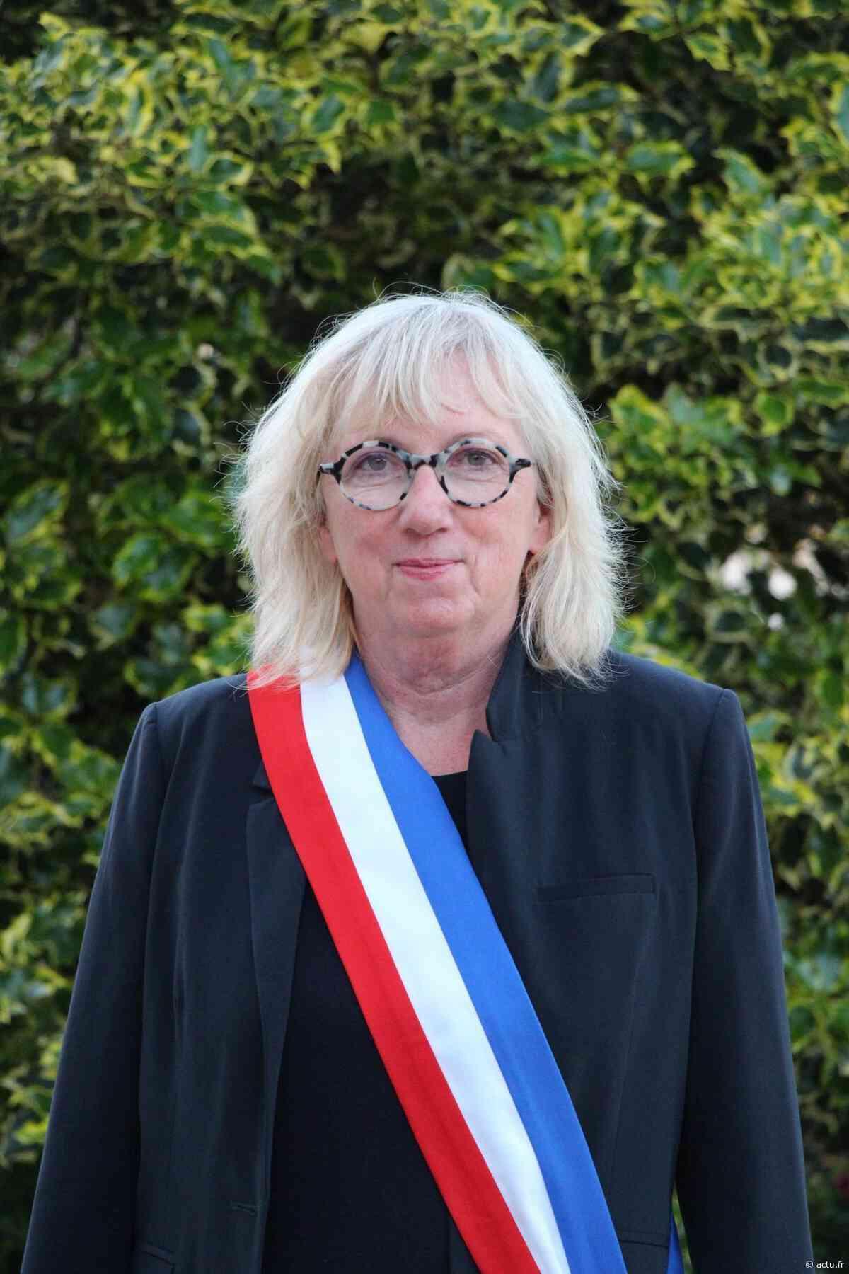 Véronique Launay, nouveau maire de Saint-Jean-de-Monts - actu.fr