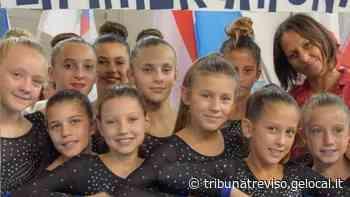 La palestra di Motta di Livenza resta chiusa, la star della ginnastica non si può allenare - La Tribuna di Treviso
