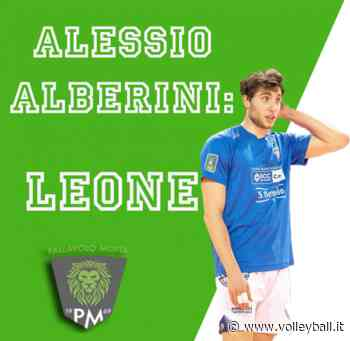 Motta di Livenza (A3): Il nuovo palleggiatore è Alberini - Volleyball.it - Volleyball.it