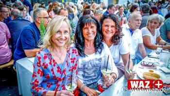 "Corona: Stadtfest ""Bochum kulinarisch"" endgültig abgesagt - WAZ News"