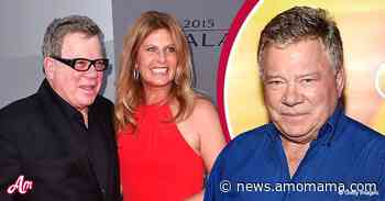 William and Elizabeth Shatner Divorced after 18 Years of Marriage — Meet the 'Star Trek' Icon's Fourth Ex-wife - AmoMama