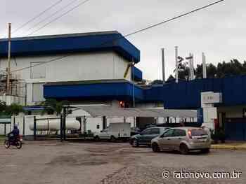 Primeiro caso confirmado de Capela de Santana trabalha em Montenegro - Fato Novo