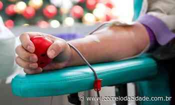 Unidade da Hemoba em Feira de Santana tem novo endereço - CORREIO DA CIDADE