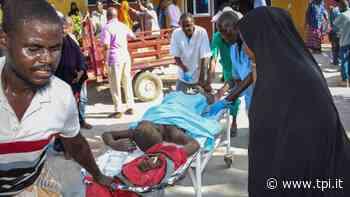 Somalia: bomba contro minibus, almeno dieci morti - TPI