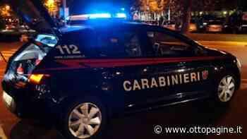 Bomba carta esplode dinanzi all'abitazione di un 42enne - Ottopagine