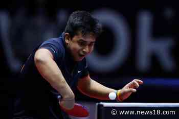 Table Tennis Under Lockdown: Have to Learn to Adapt and Live With Covid-19, Says Soumyajit Ghosh - News18