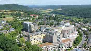 Streit in Hersfeld-Rotenburg nach Landrat-Vorstoß zum Klinikum | Bad Hersfeld - hersfelder-zeitung.de