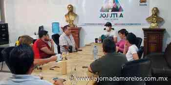 Jojutla y Puente de Ixtla por la paridad de género - La Jornada Morelos