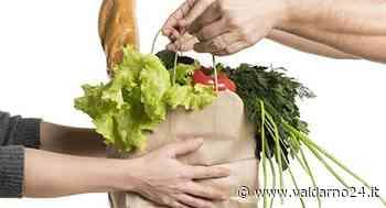 Rete sociale a Figline Incisa per rispondere ai bisogni alimentari - Valdarno24