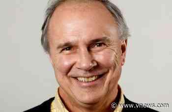 Jim Kenyon: Talking about walking on Hanover's South Main Street - Valley News